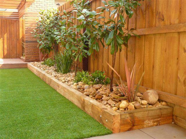 Simple ideas on making your little backyard garden | Easy backyard .
