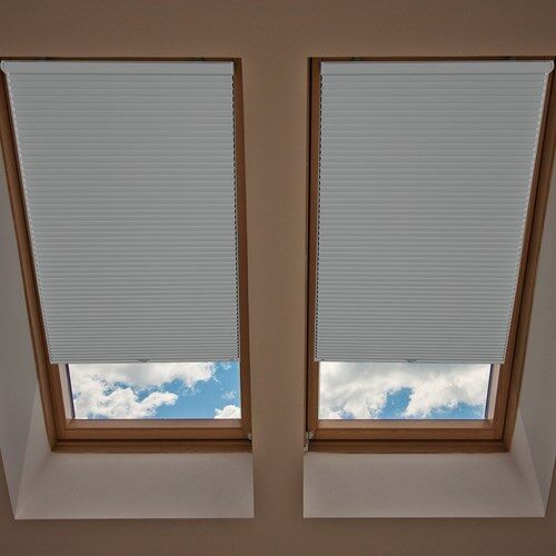 Skylight Blinds