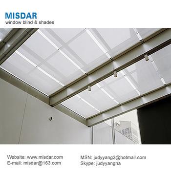 Roof Skylight Shade,Skylight Blind,Motorized Skylight Blinds - Buy .