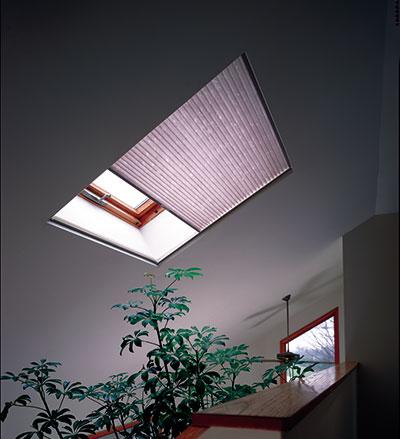 Skylight Shades, Light Filtering. Shades for Skyligh