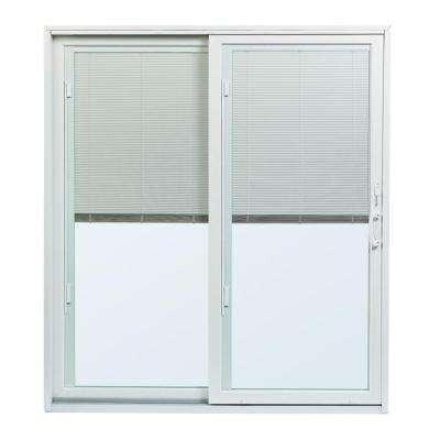 Andersen - Blinds Between the Glass - Sliding Patio Door - Patio .