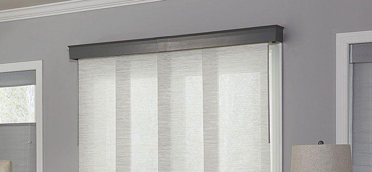 The Best Vertical Blinds Alternatives for Sliding Glass Doors .