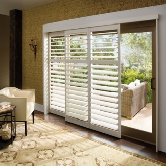 50+ Sliding Glass Door Blinds You'll Love in 2020 - Visual Hu