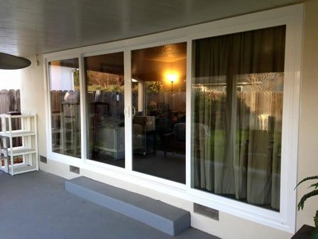 Glass Sliding Doors | Lodi, CA | California Glass