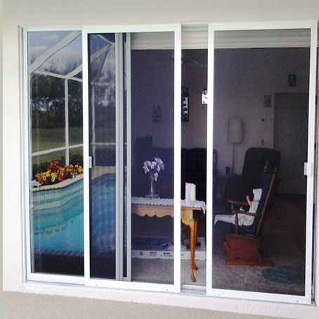 Hurricane Proof Sliding Doors, Impact Resistant Sliding Glass Doo