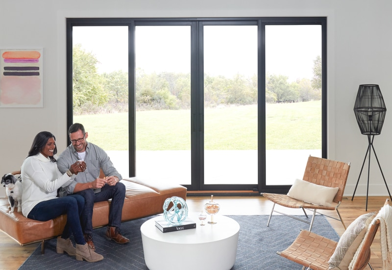 5 Alternative Ideas for Patio Door Replacement | Pella Windows & Doo