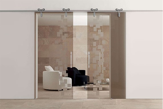 Sliding Glass Doors | Dulles Gla