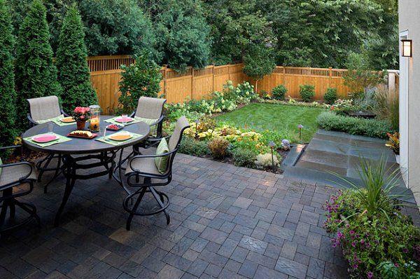 Small Backyard Landscape Designs Design Ideas Decor MakerLand .