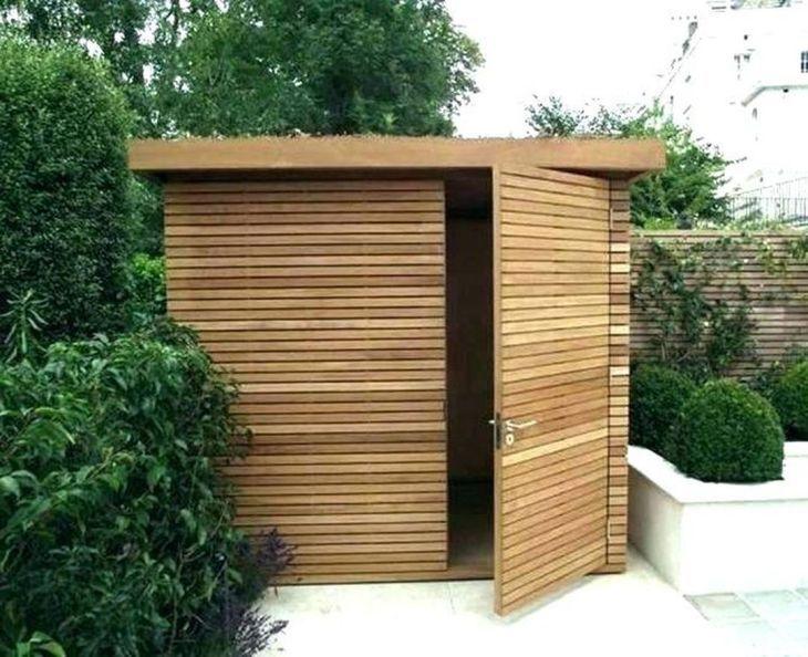 30 Brilliant Small Garden Shed Storage Ideas | Outdoor garden .