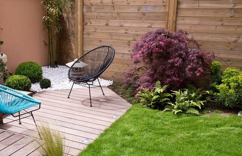 9 Small Garden Ideas On A Budg