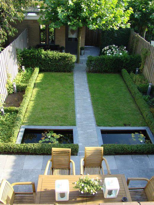 Small Gardens Design