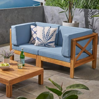 How to Choose Patio Furniture for Small Spaces | Overstock.c