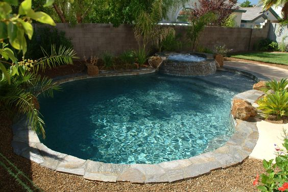 30 Small Pool Backyard Ideas And Tips on A Budget | Relentless .