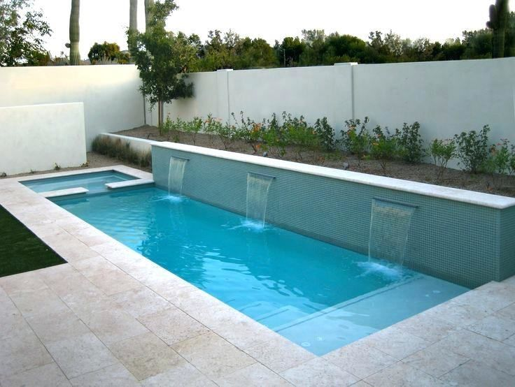 Backyard Lap Pool Designs - Dining Room - Woman - Fashion .