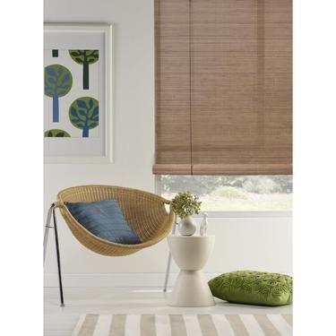 Caprice Bamboo Roll Up Blind Wood 60 x 210 cm | Spotlight New .