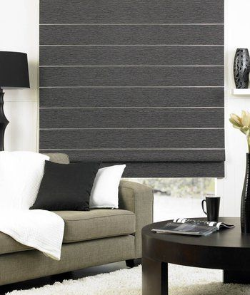 Roman blinds Spotlight | Blinds, Curtains with blinds, Blinds .