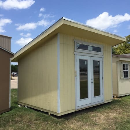 Modern Storage Shed | Affordable Portable Structur