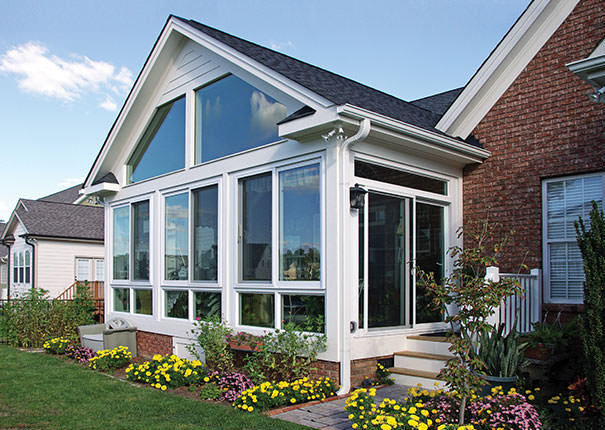 Sunrooms, Sun Rooms, Three Season Rooms, Patio & Screen Rooms .