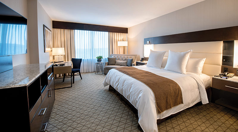 Aspire | Luxury Suites & Rooms | Mohegan S
