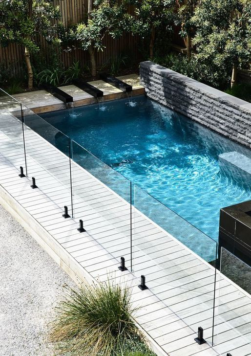52 Outstanding Small Swimming Pool Design On A Budget - YAYHO