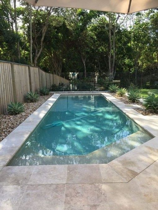 20+ Stunning Natural Swimming Pool Ideas For Your Home Yard To Try .