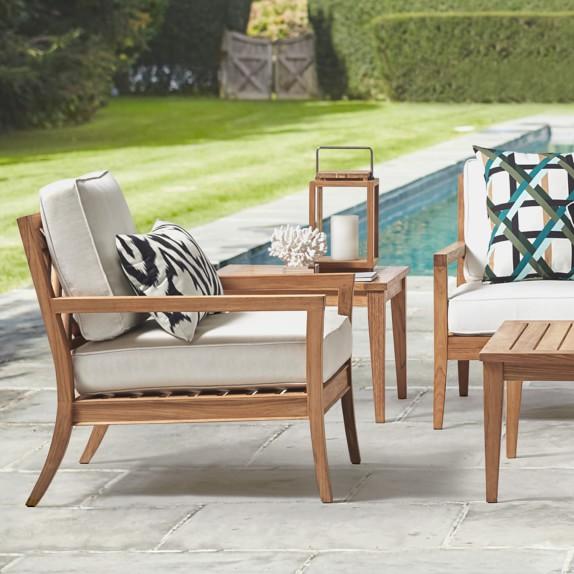 Garden Teak Outdoor Furniture Covers | Williams Sono