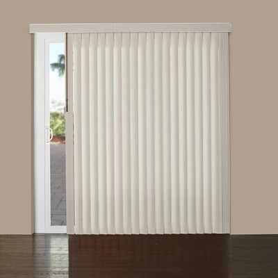S-Shaped Vertical Blind | Blinds.