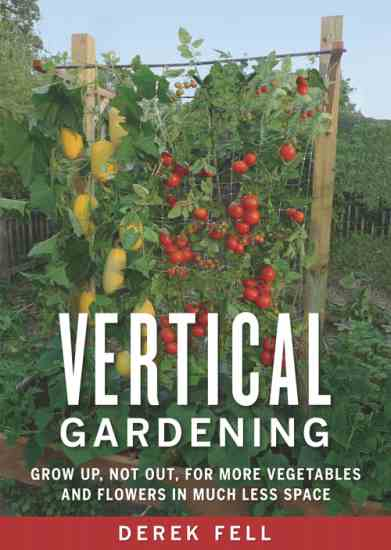 What is Vertical Gardenin