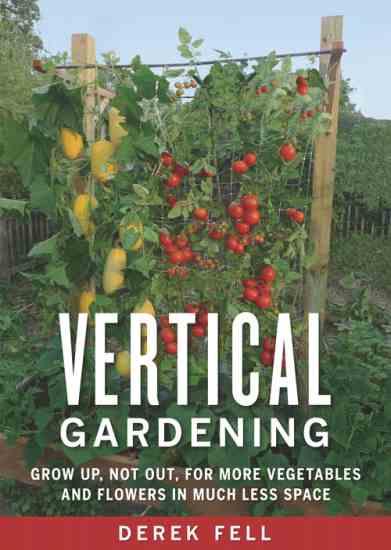 What is Vertical Gardenin