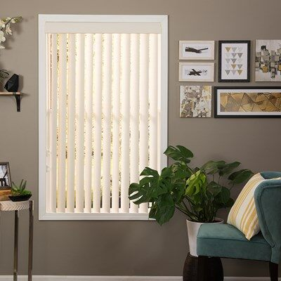 Vertical Blinds | Window Blinds Simplified | JustBlin