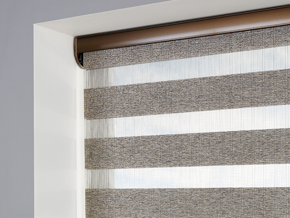 Vision Duo-Roll Blinds – Panache Blin