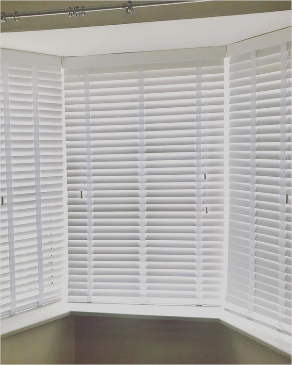 √√ Venetian Blinds Bay WINDOW | Home Interior Exterior Decor .