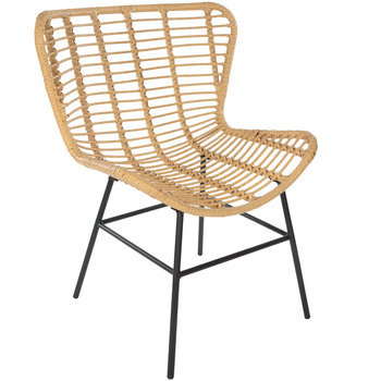 Natural Rattan Chair | Hobby Lobby | 17272