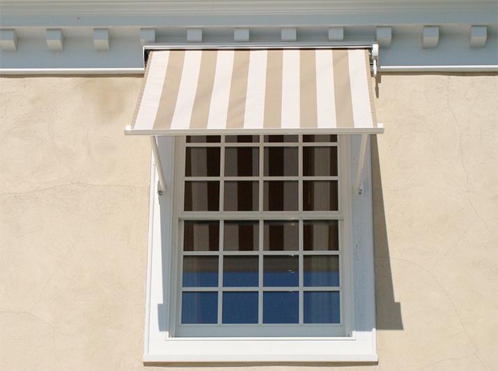 Window Awnings - Peterson Canvas & Awni