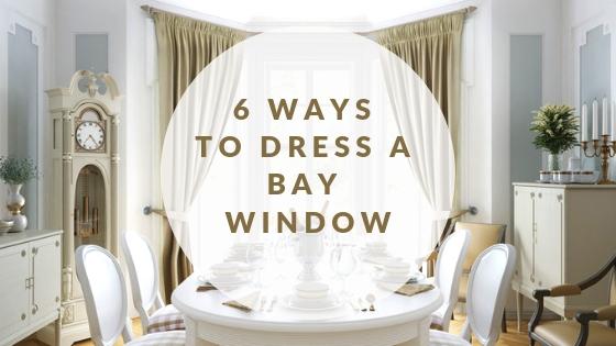 6 Ways to Dress a Bay Wind
