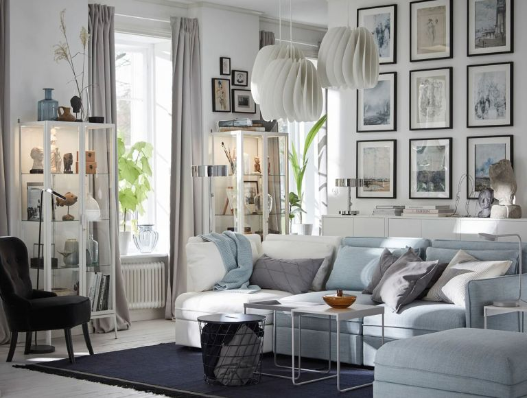 12 window dressing ideas for living rooms | Real Hom