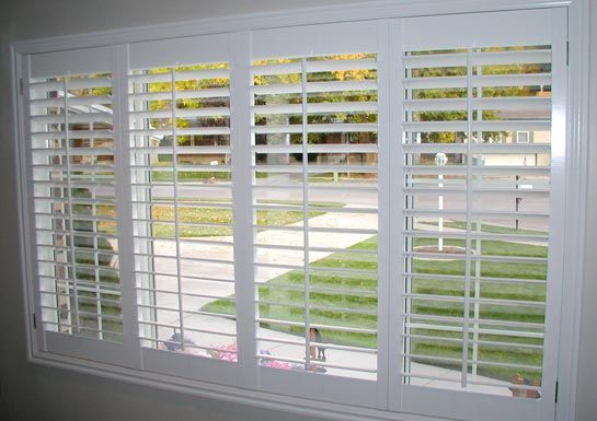 Utah Savannah Shutters | Stanfield Shutter | Shutters, Window .