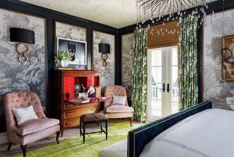 12 Best Window Treatment Ideas - Modern Curtain and Shade Ide