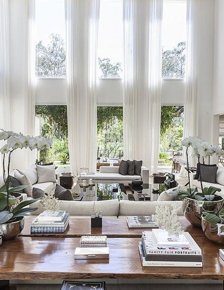 Window Treatments for Every Room in the Ho