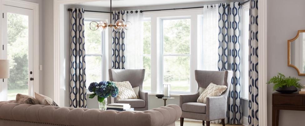 Choosing the Right Window Treatments | Grayhawk Hom
