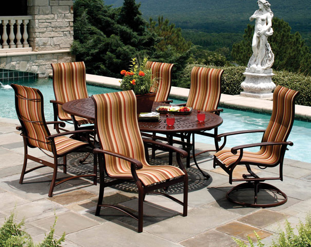 Winston Outdoor & Patio Furniture Arlington Heights,