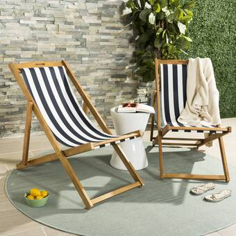 Highland Dunes Winston Patio Chair & Reviews | Wayfa