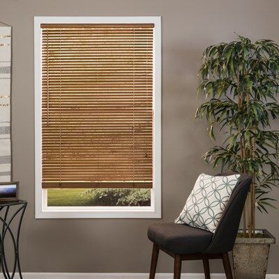 Wood Blinds | Window Blinds Simplified | JustBlin
