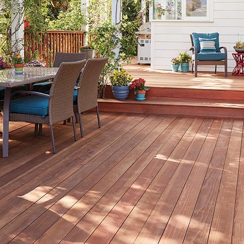 Top Five Wood Stain Colors For Wooden Decks - Paint Colors .