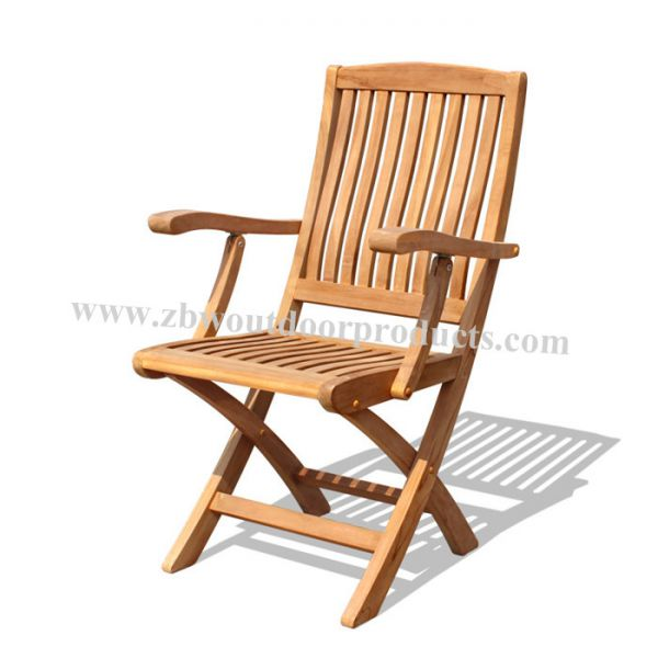 outdoor furniture wooden garden chairs of Tables and chairs from .