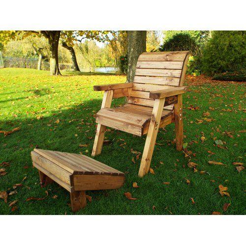 Sol 72 Outdoor Rangel One Seater Garden Chair | Garden chairs .