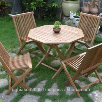 Java Wooden Garden Furniture S