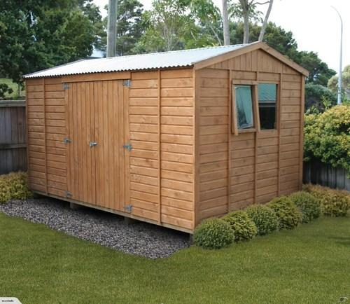 Global Wooden Sheds Market 2020 with (Covid-19) Impact | Shire .