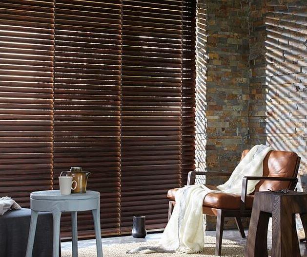 Wooden Venetian Blinds Hull | Blinds Hull | Kingston Blin