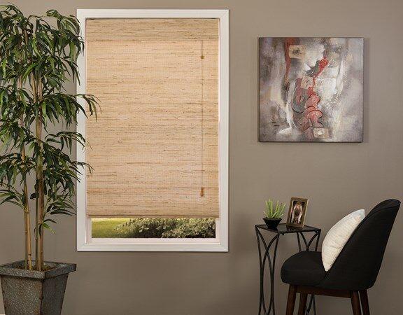Bamboo Shades | Window Shades Simplified | JustBlin